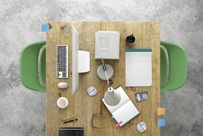 Quick Tips to Manage Your Office Chaos