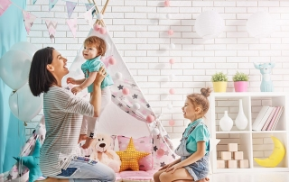 Tips to Give an Hour a Day Back with Your Children
