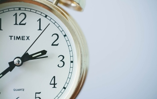 8 Time Management Secrets for Anyone Everyday