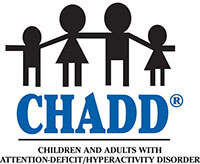 CHADD - Children and adults with attention-deficit/hyperactivity disorder