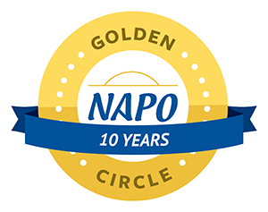 NAPO 10 Years Golden Circle