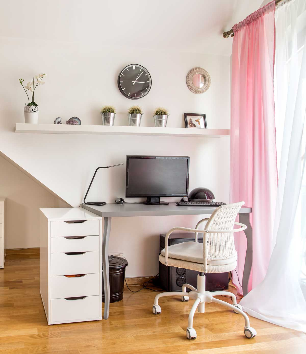 Home Office Organizing services