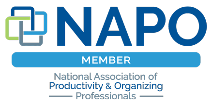 NAPO - National Association of Productivity & Organizing