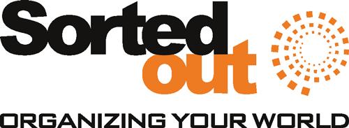 Sorted Out Retina Logo
