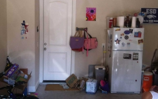 Tonia Tomlin's Before and After Gallery
