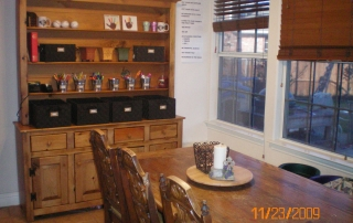 Traci Olivares's Before and After Gallery