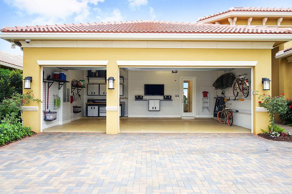 fall garage organization tips - Garage Organization