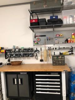 Lindsey's Garage After