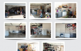 Alyce Horvath's Before and After Gallery