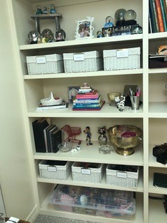 Lindsey Office after