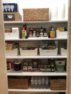 Lindsey Pantry after