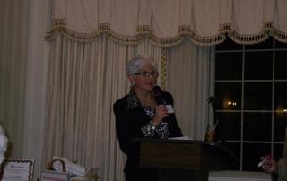 Speaker Event Professional Womens Club