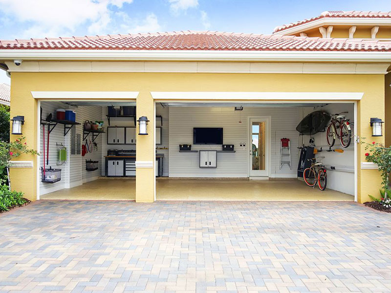 Garage Organizing Services | Sorted Out