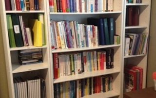 Margaret Harris's Before and After Gallery