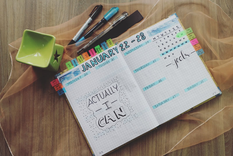 Dallas Professional Organizer - Planner