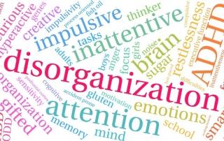 ADHD Organization TIps