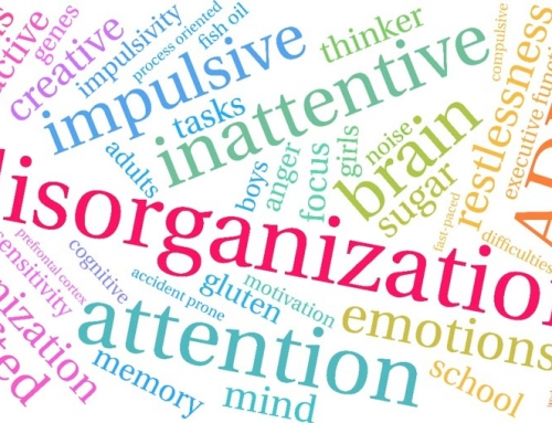 Tips and Tools to Help Those with ADD or ADHD Stay Organized