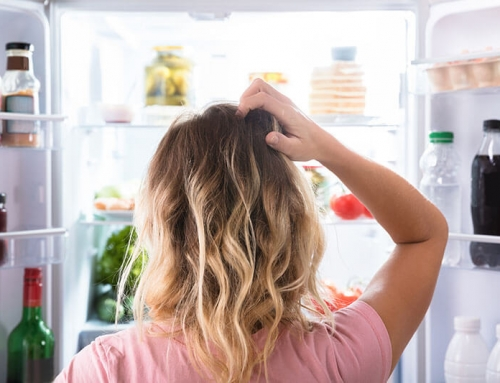 Clean and Organize Your Refrigerator