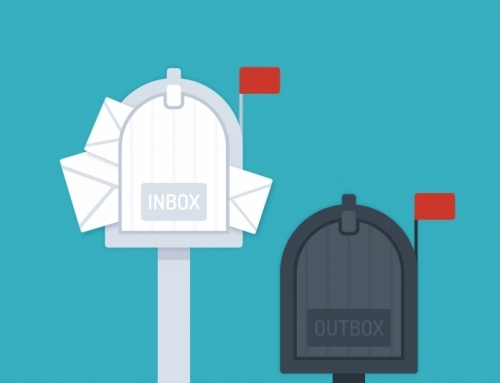 How to Stay Organized with Email During the Holidays