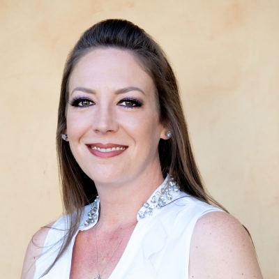 Aimee Leger