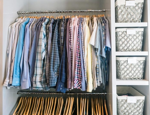 Custom Closet Solutions with Sorted Out