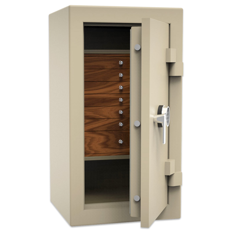 casoro jewelry safe