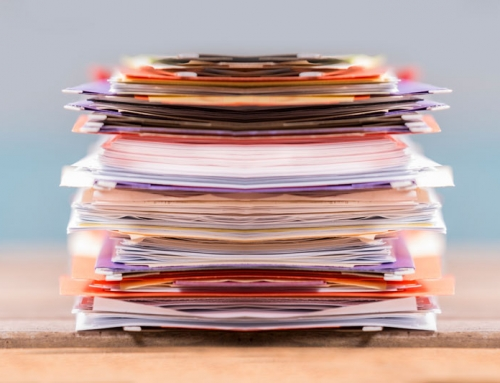 Cull Paper Records to Fight Paper Overflow