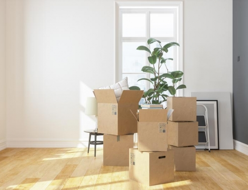 Tips to Ease The Stress Of Downsizing