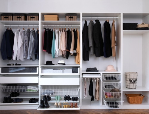The Benefits of Organizing
