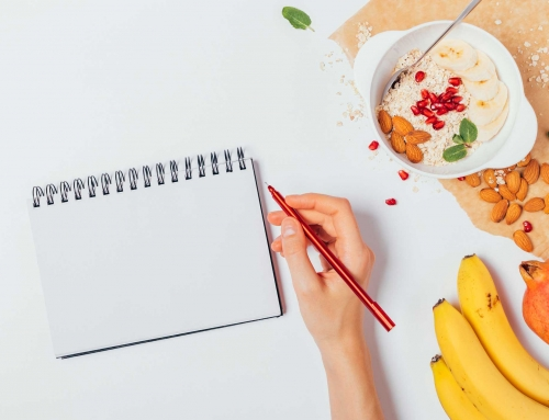 Meal Planning for Back-to-School