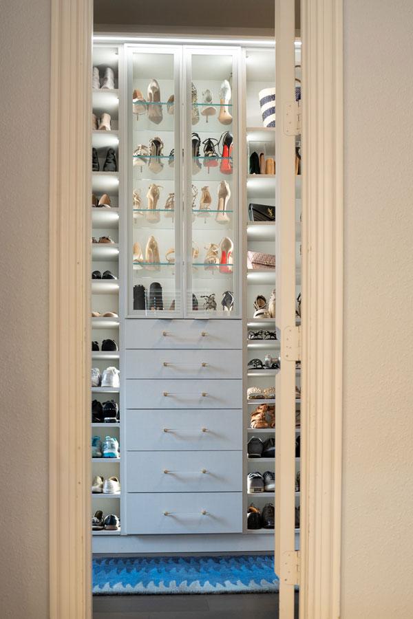 Closet Makeover Allen TX